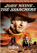 THE SEARCHERS DVD Zone 1 (USA)