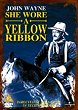 SHE WORE A YELLOW RIBBON DVD Zone 2 (Angleterre)