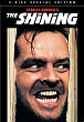THE SHINING DVD Zone 1 (USA)