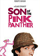 SON OF THE PINK PANTHER DVD Zone 1 (USA)