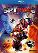SPY KIDS 3-D : GAME OVER Blu-ray Zone B (France)
