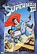 SUPERMAN III DVD Zone 1 (USA)