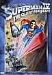 SUPERMAN IV : THE QUEST FOR PEACE DVD Zone 1 (USA)