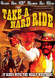 TAKE A HARD RIDE DVD Zone 1 (USA)