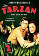 TARZAN AND THE MERMAIDS DVD Zone 1 (USA)