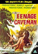 TEENAGE CAVEMAN DVD Zone 2 (Angleterre)