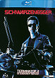 TERMINATOR 2 : JUDGMENT DAY Blu-ray Zone B (France)
