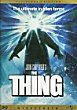 THE THING DVD Zone 1 (USA)