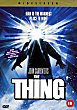 THE THING DVD Zone 2 (Angleterre)