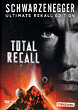 TOTAL RECALL Blu-ray Zone B (France)