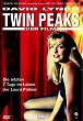 TWIN PEAKS : FIRE WALK WITH ME DVD Zone 2 (Allemagne)