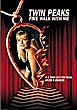 TWIN PEAKS : FIRE WALK WITH ME DVD Zone 1 (USA)