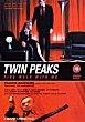 TWIN PEAKS : FIRE WALK WITH ME DVD Zone 2 (Angleterre)
