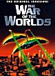 THE WAR OF THE WORLDS DVD Zone 1 (USA)