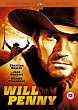 WILL PENNY DVD Zone 2 (Angleterre)