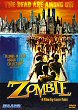 ZOMBI 2 DVD Zone 0 (USA)