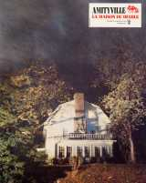 AMITYVILLE HORROR, THE Lobby card