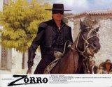 ZORRO Lobby card